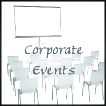 Contact Time Salvation to plan your next Corporate Event